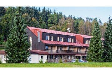 Tschechien Hotel Tanvald, Exterieur