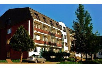 Slovensko Hotel Krompachy, Krompachy, Exteriér