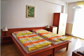 Slovensko Hotel Krompachy, Exteriér