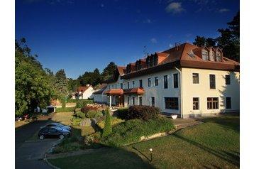 Maďarsko Hotel Tihany, Exteriér
