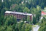 Hotell Sella Nevea Itaalia