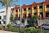 Hotel Aguadulce Spanien