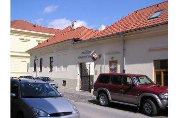 Slovensko Penzión Košice, Košice, Exteriér