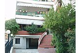 Apartmán Thérmi Řecko
