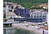 Hotel Budva Černá Hora