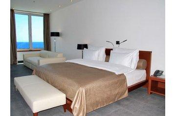 Čierna Hora Hotel Budva, Budva, Interiér