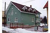 Pansion Hrabušice Slovakkia