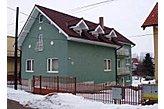 Penzión Hrabušice Slovensko