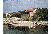 Chata Tkon Chorvatsko