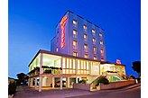 Hotel Bibione Itálie