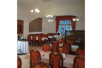 Tschechien Hotel Mariánské Lázně, Marienbad, Interieur