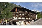 Hotel Heiligenblut Rakousko