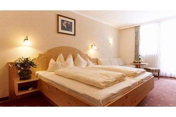 Rakousko Hotel Heiligenblut, Interiér