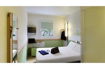 Španielsko Hotel Alicante, Exteriér