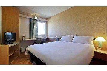 Španielsko Hotel Alicante, Interiér