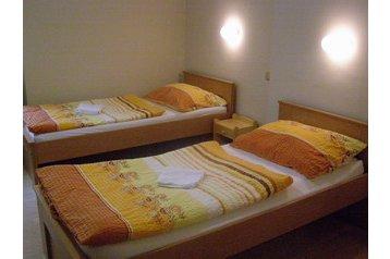 Tschechien Hotel Branná, Exterieur