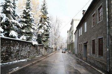 Apartmán Sarajevo 1