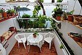 Appartement Rovinj Kroatien