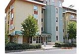 Apartmán Nesebar Bulharsko