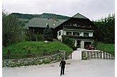 Pension Mauterndorf Österreich