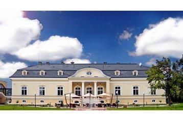 Slovensko Hotel Vrakúň, Exteriér