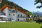 Hotel Nova Levante Itálie