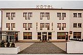 Hotell Bardejov Slovakkia