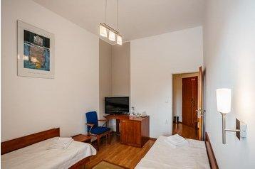 Slovensko Hotel Bardejov, Exteriér