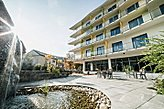 Hotel Trenčianske Teplice Slovacia