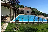 Chata Drimonas Řecko
