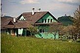 Chata Banská Štiavnica Slovensko