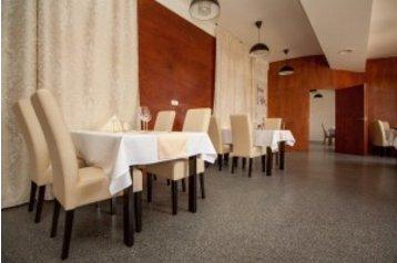 Česko Hotel Řevnice, Exteriér
