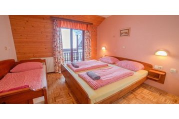 Slovenia Penzión Bohinj, Interiorul