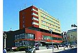 Hotel Tábor Česko
