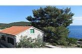Ferienhaus Maslinica Kroatien