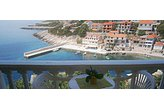 Family pension Zavalatica Croatia