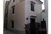 Appartement Susak Kroatien