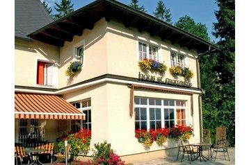 Rakousko Hotel Mariazell, Exteriér