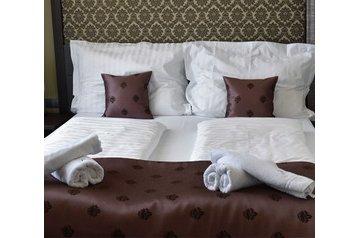 Česko Hotel Jeseník, Interiér