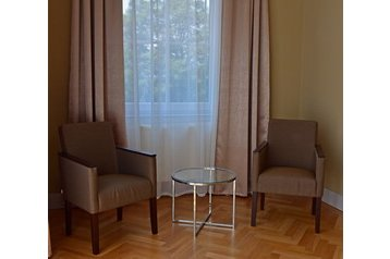 Česko Hotel Jeseník, Exteriér