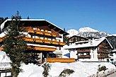 Hotell San Martino di Castrozza Itaalia
