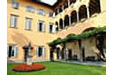 Hotel Sarnico Itálie