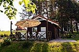 Chata Svėdasai Litva