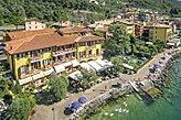 Hotell Brenzone Itaalia