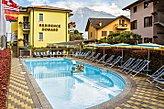 Hotell Domaso Itaalia
