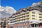 Hotel Molveno Itálie