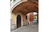 Apartmán Brescia Itálie