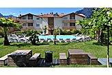 Apartmán Riva del Garda Itálie