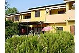 Apartmán Isola Albarella Itálie