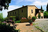 Privát Volterra Itálie